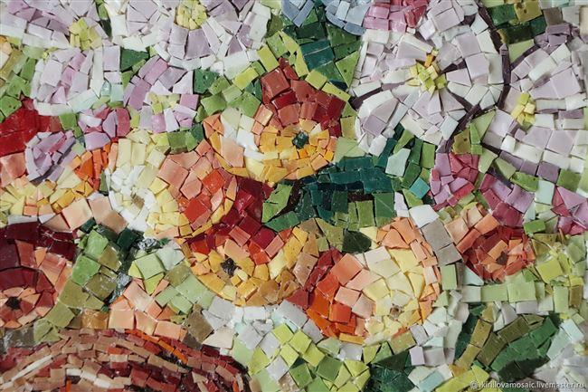 Химические средства для борьбы с мозаикой