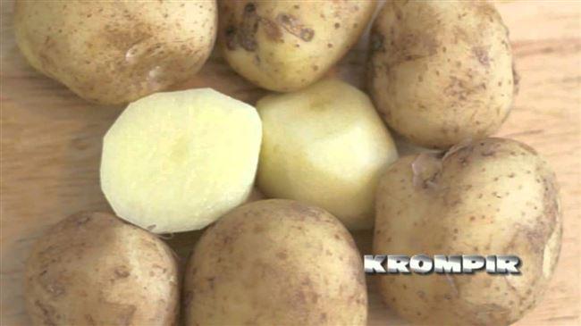 Характеристика сорта картофеля Леди Клер