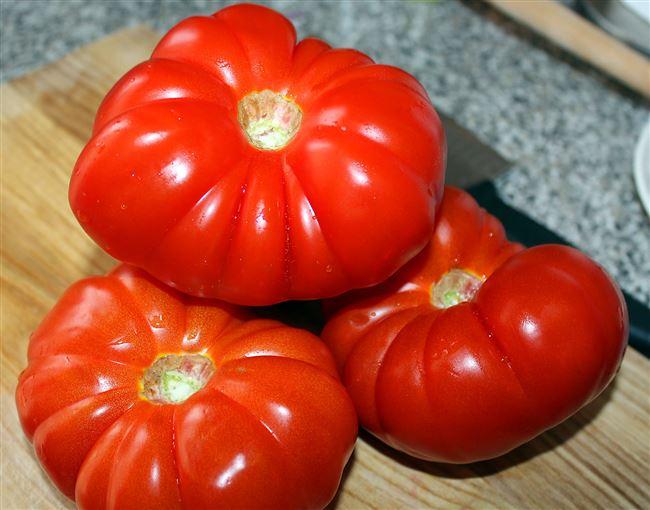 Описание помидоров сорта Инжир с фото